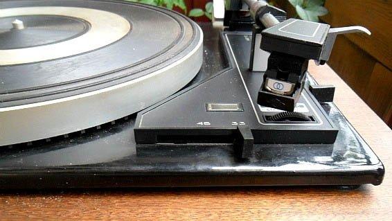 Электрофон Аллегро-002-стерео