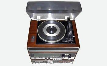 Радиола Виктория-003-стерео