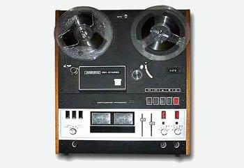 Магнитофон Маяк-001 стерео