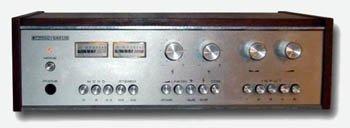 Стереофонический усилитель Одиссей-001