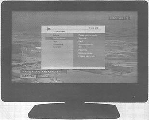 Ремонт ЖК телевизора Philips