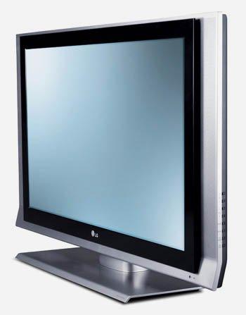 ЖК телевизор LG 15LS1R