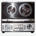 Магнитофон Астра-209 стерео