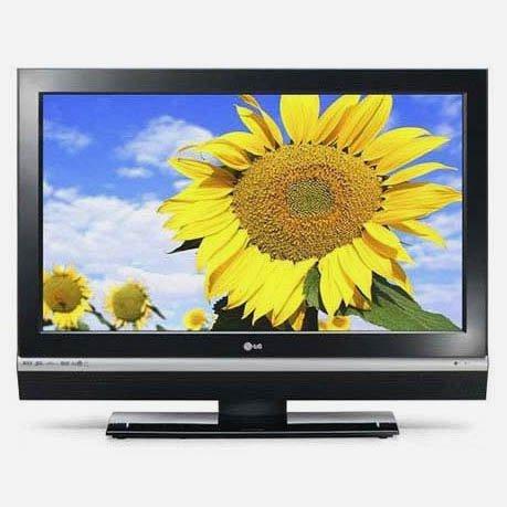 Телевизоры LCD  — LG 32, 37 и 42 LC2D