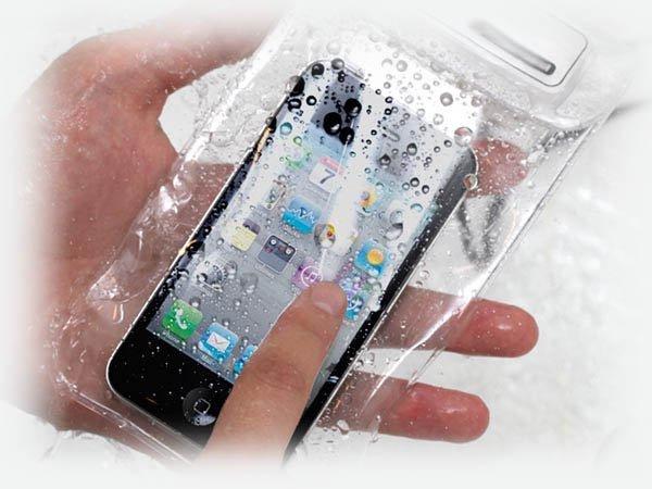 Для iPhone создали «жабры»