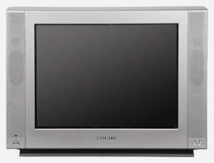 Схема телевизора Рубин 55FS07T