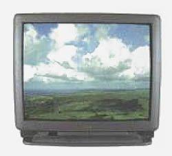Схема телевизора Рубин 63S06T