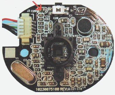 Ремонт веб-камеры Messenger 310