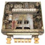 Автомобильный радиоприёмник А-12 А