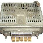 Автомобильный радиоприёмник А-12