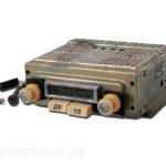 Автомобильные радиоприемники А-17 и А-17 А