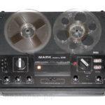Катушечный магнитофон Маяк-205 стерео