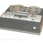 Катушечный магнитофон Маяк-203 стерео