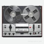 Катушечный магнитофон Маяк-202