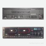 Двухкассетный магнитофон Маяк-242 стерео