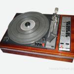 Электрофон Вега-002-стерео