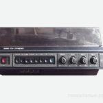Электрофон Вега-104-стерео