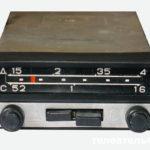 Автомобильный радиоприёмник «А-370»