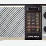 Радиоприёмник «Альпинист РП-221»