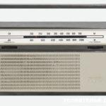 Радиоприёмник «Альпинист-405»