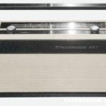 Радиоприёмник «Альпинист-407»
