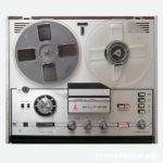 Катушечный магнитофон «Астра-207»