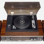 Стереофоническая радиола «Мелодия-104 стерео»