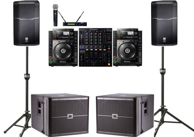 Как выбрать и где купить музыкальное оборудование?