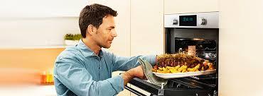 Как купить хорошую духовку, чтобы не сжег дом?