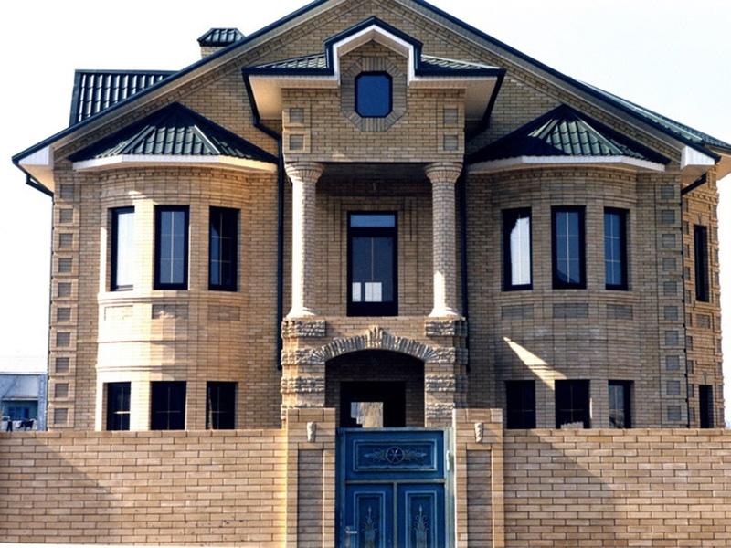 Особенности выбора материала для строительства дома