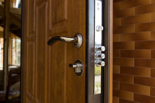 Двери, которые защищают ваш дом